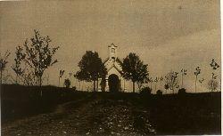 starší obrázek kaple sv. Trojce