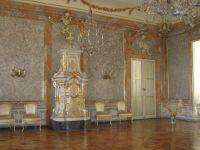 taneční sál Valtice
